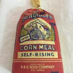 5 lb. Self-Rising Cornmeal